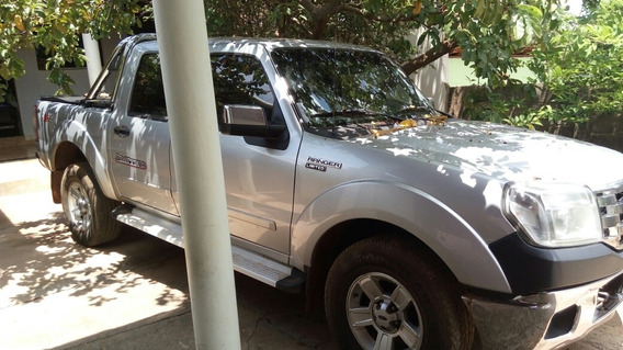 Ford Ranger 3.0 Xlt Limited Cab. Dupla 4x4 4p 2010