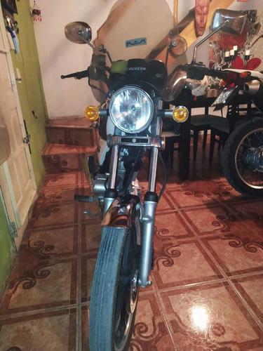 Suzuki 125 Gn Gn 125