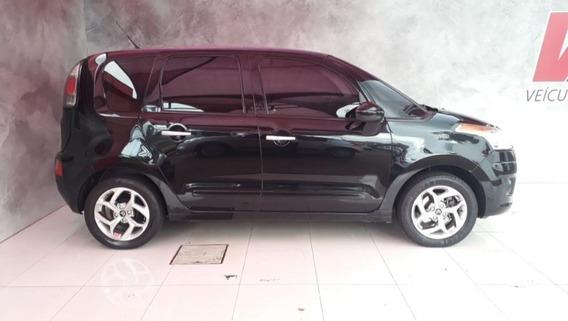Citroën C3 Picasso Glx Aut