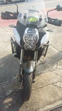 Kawasaki Versys 1000 Abs 2° Dono Baixa Km Bom Estado.