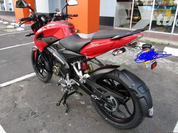 Moto Pulsar 150 Ns Modelo 2017