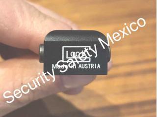 Tapa Selector Para Glock 17, 19, 25, 23