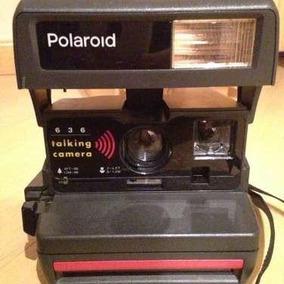 Camera Polaroid