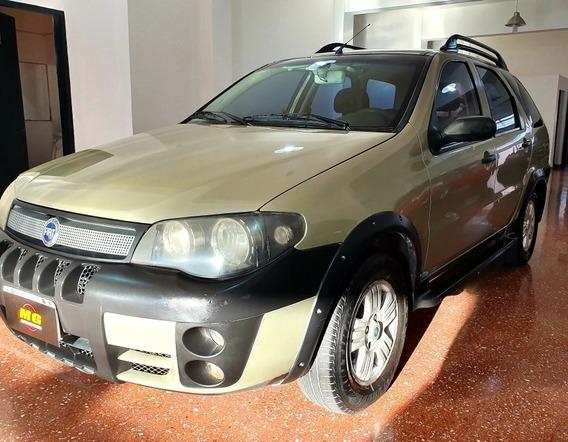 Fiat Palio 1.8 Hlx Pack Electric 2005