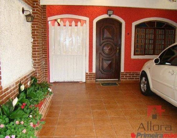 Sobrado Com 4 Dormitórios À Venda, 140 M² Por R$ 370.000,00 - Residencial Parque Cumbica - Guarulhos/sp - So0868