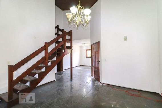 Casa Em Condomínio Com 4 Dormitórios E 2 Garagens - Id: 892953812 - 253812