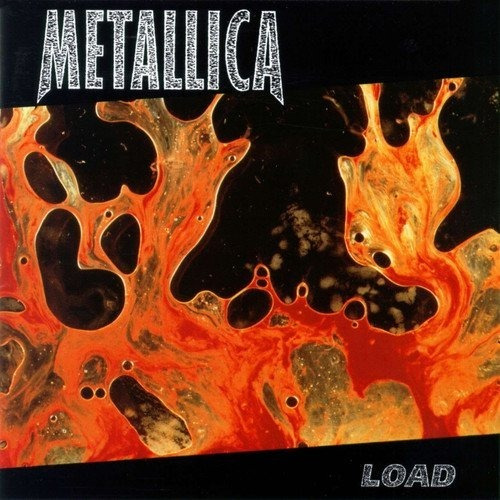 Metallica - Load [180gram 2 X Lp] Vinyl