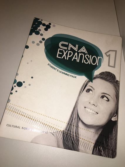 Livro Cna 360° Expansion 1