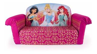 Sofacama Exclusivos Disney Para Niños Nuevos-impor
