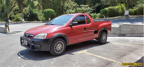 Chevrolet Montana Pick-up / Carga