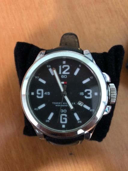 Relógio Tommy Hilfiger Th 40