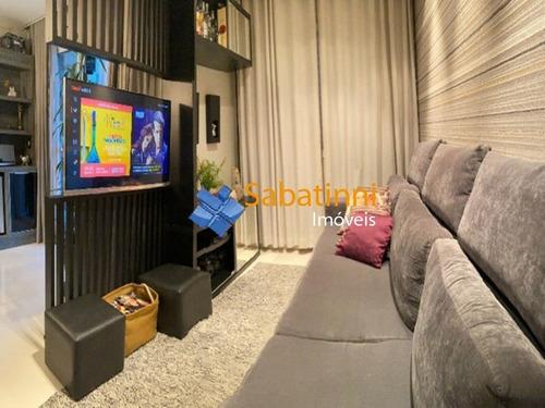 Apartamento A Venda Em Sp Mooca - Ap03345 - 68804423
