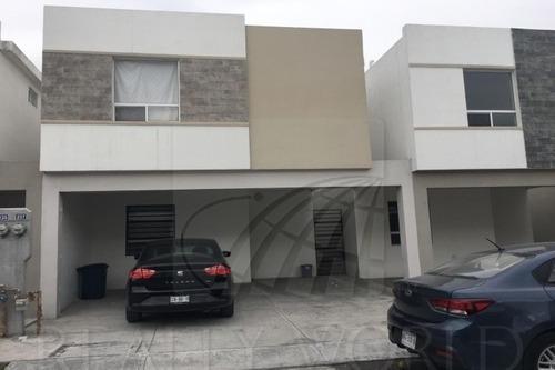 Casas En Venta En Encinos Residencial, Apodaca