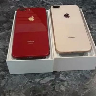 iPhone 8 Plus 128gb Factory