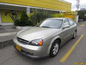 Chevrolet Epica Lt 2.000c.c. At Aa