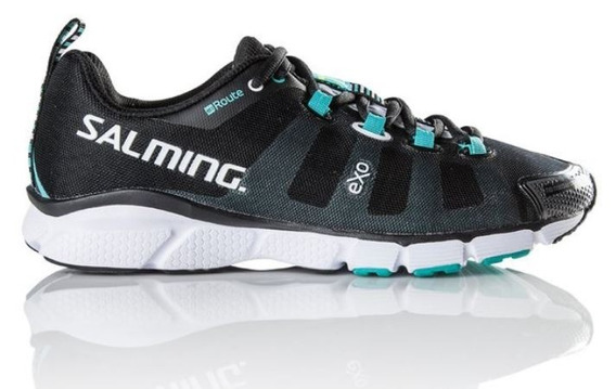 Zapatillas Salming Running Enroute Mujer