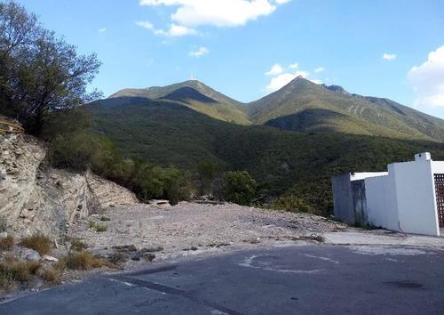 Terreno En Las Águilas, Guadalupe