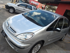 Citroën Xsara Picasso 2.0 Exclusive 2004