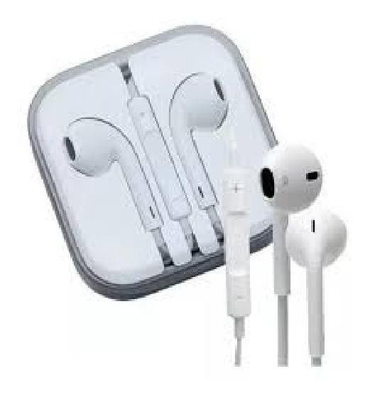 Fone De Ouvido Headphone Plug Fam Fca-oe12