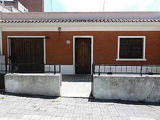 Ref 1526 Excelente Casa En Padrón Único A Metros De Rivera