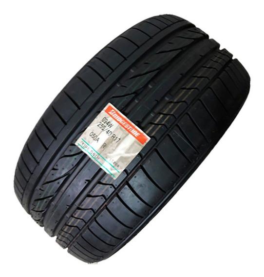 Pneu 255/40/17 Bridgestone Potenza Re050a 94w Run Flat Bmw