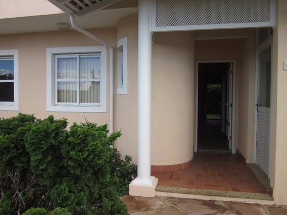 Casa Residencial Para Venda E Locação, Jardim Das Palmeiras, Campinas. - Ca0057