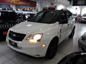 Chevrolet Captiva 3.6 Awd V6 24v Gasolina 4p Automático