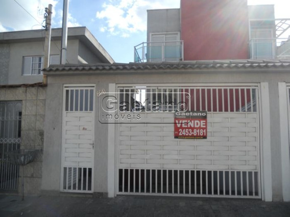 Sobrado - Jardim Vila Galvao - Ref: 6871 - V-6871