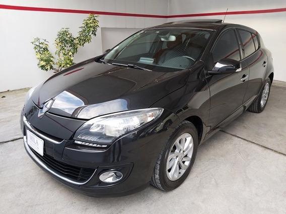 Renault Megane 3 2.0 Privilege 2013