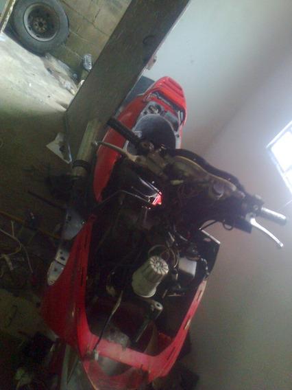 Repuestos Usados De Moto Scooter 150 Oferta