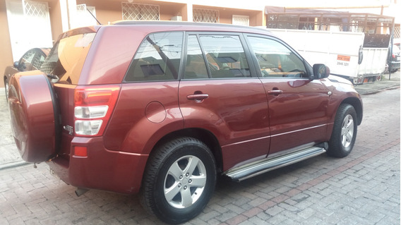Grand Vitara Suzuki Sz 2011 Tm 4x2 2.0 Color Vino $ 13.200