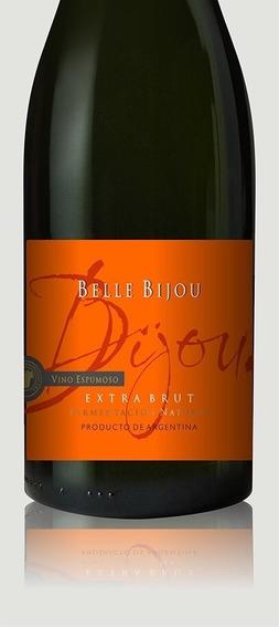Champagne Belle Bijou Extra Brut
