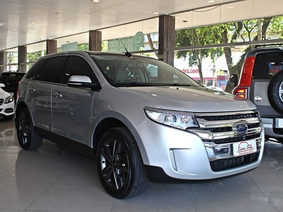Ford Edge 3.5 Limited Awd V6