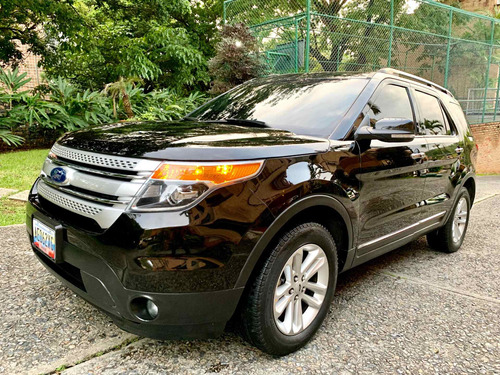 Ford Explorer Limited 4x4 Limited