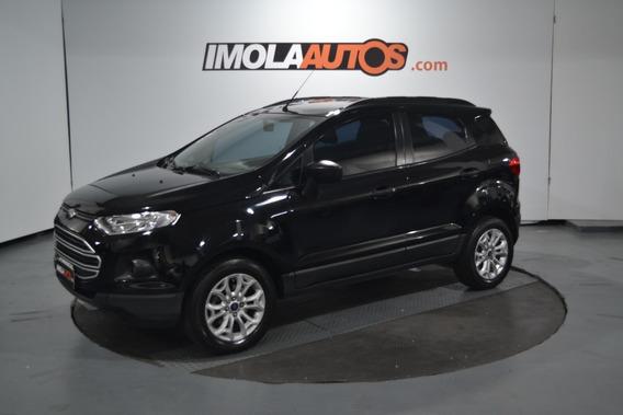 Ford Ecosport 1.6 Se M/t