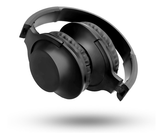 Fone De Ouvido - Headset Estereo + Microfone P3 - Hpwbk ELG