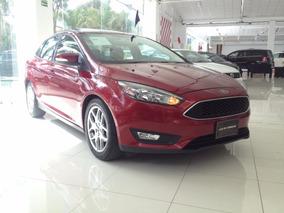 Ford Focus 2.0 Se Tm Mt, 2016