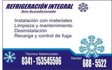Instalacion Reparacion Aire Acondicionado Split Rosario