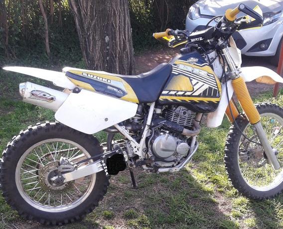 Suzuki Dr 350 Mod. 1993