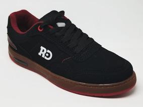 7519a557d Tenis Masculino Vermelho Da Radical - Calçados
