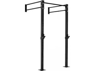 Rack Crossfit Funcional Barra Fixa Pull Up Power Wall Gaiola