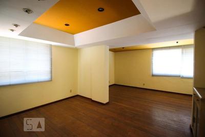 Apartamento No 6º Andar Com 3 Dormitórios E 2 Garagens - Id: 892930632 - 230632