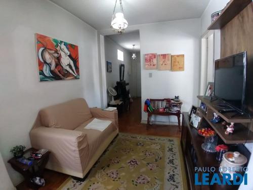 Imagem 1 de 15 de Apartamento - Pinheiros  - Sp - 576152