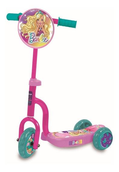 Scooter Monopatin Infantil 3 Ruedas Kuma Kids - Rex