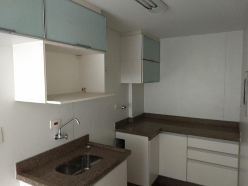 Imagem 1 de 15 de Apartamento Para Venda Em São Paulo, Santa Cecília, 2 Dormitórios, 1 Suíte, 1 Banheiro, 2 Vagas - Ap132_2-875438
