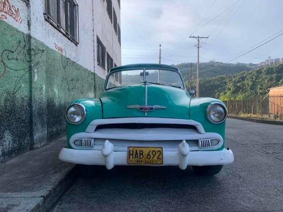 Chevrolet 1950 Chevrolet