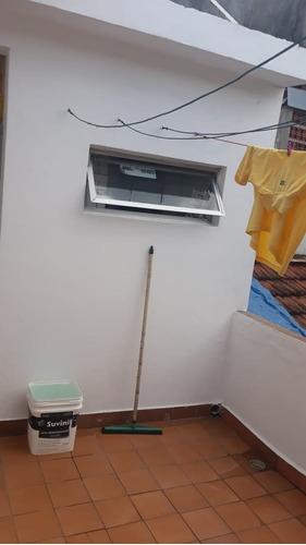 Imagem 1 de 15 de Casa Sobrado Em Paulicéia - Diadema, Sp - 3317