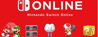 Nintendo Switch Online 12 Meses [ Código Digital ]