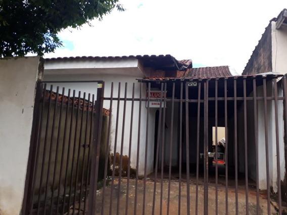 Casa Com 2 Dormitórios À Venda, 90 M² Por R$ 160.000 - Jardim Maria Lúcia - São José Do Rio Preto/sp - Ca7799