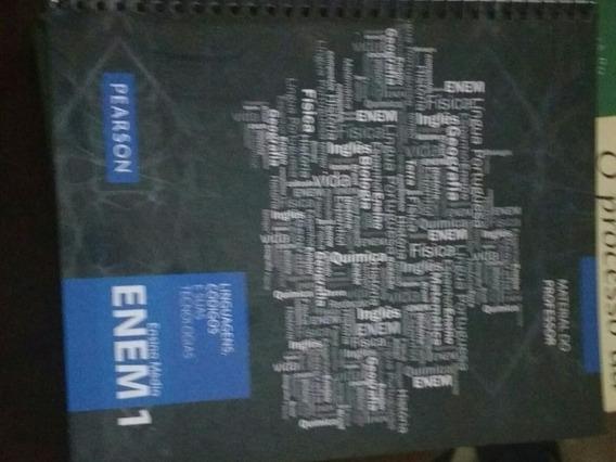 Livro Ensino Médio Enem 1